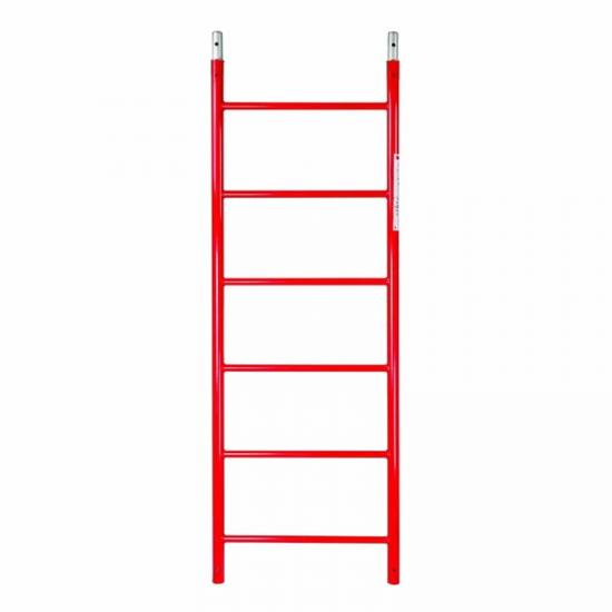 Steel Access Ladder